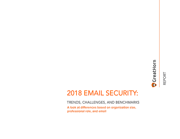 2018 Email Security Report