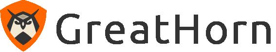 GreatHorn logo