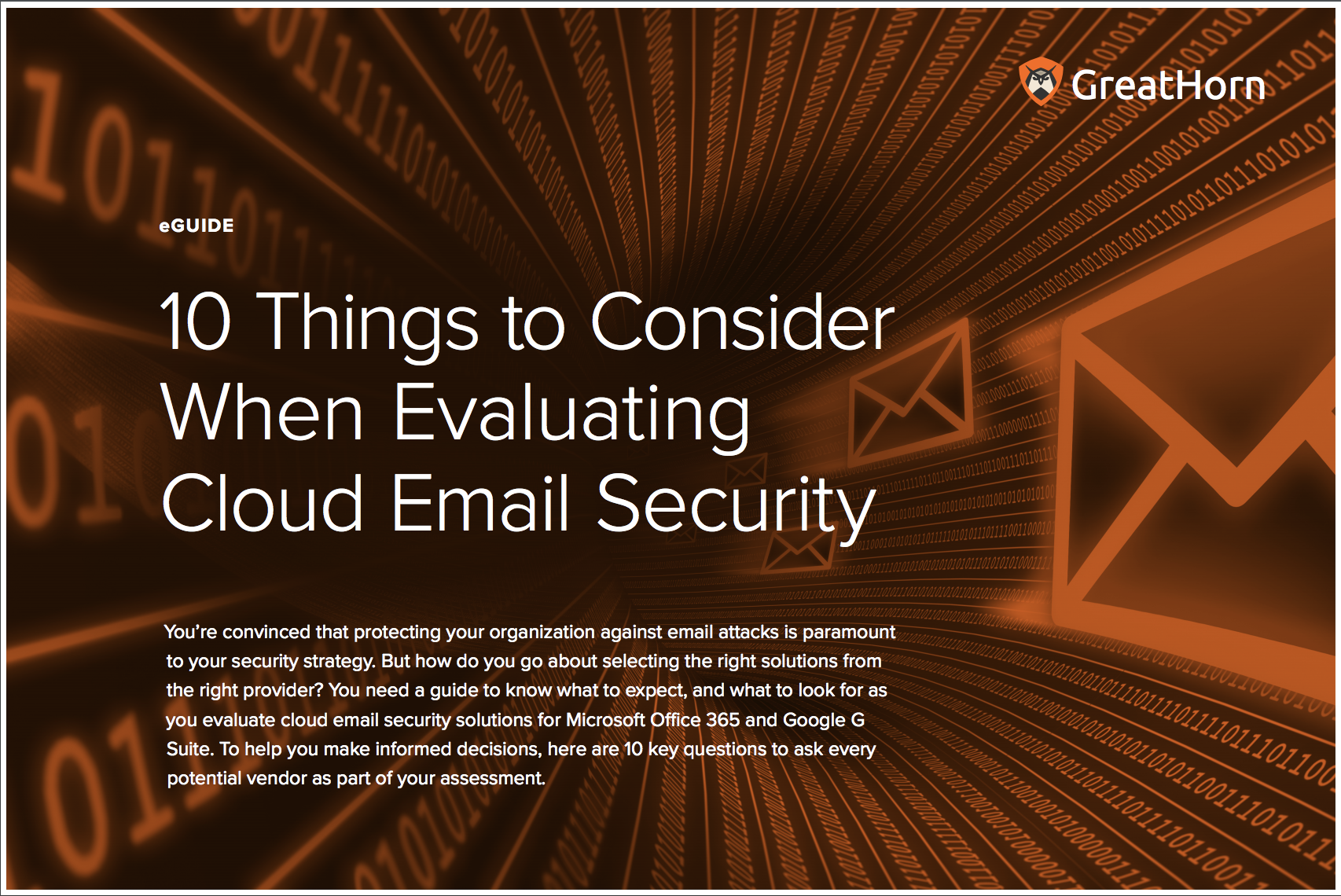 Email-Security-Evaluation-eGuide