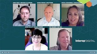 interop panel discussion